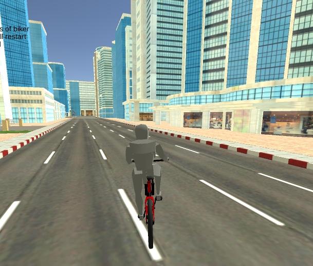 Bisiklet Simulator