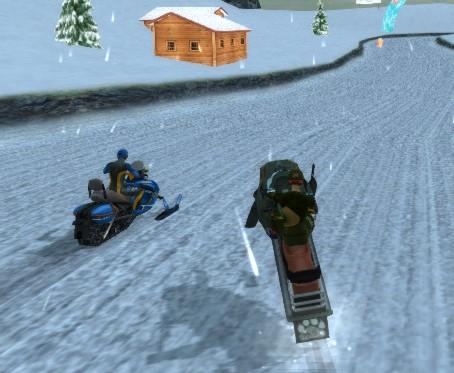 Kar Arabası